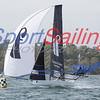 18ft Skiffs - Australian Championships - Race 1