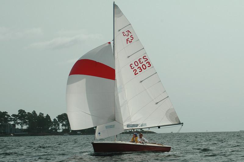 2303 Sharon Bauer, Ric Bauer