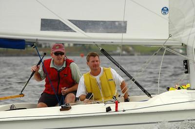 5037 Mike Karn & Jay Buhl