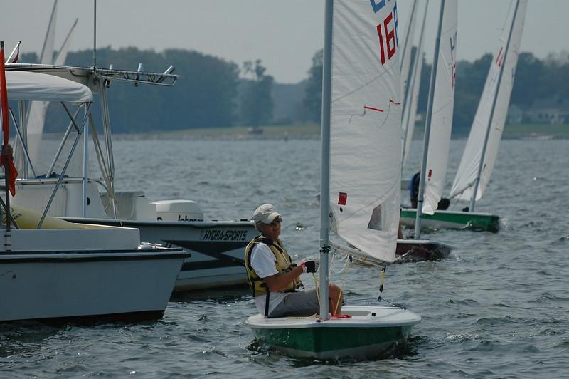 168276 Jere Dennison Fishing Bay YC