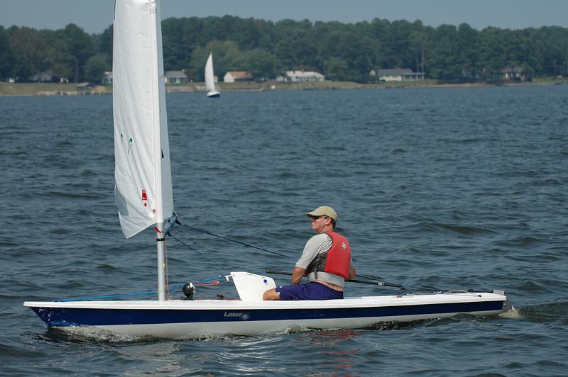 175881 James Jacob Fishing Bay YC