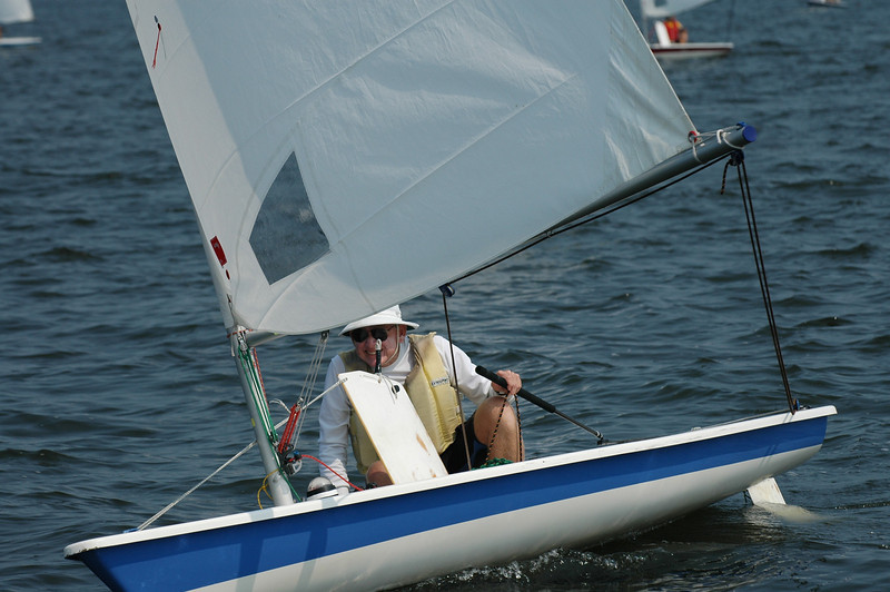 155331 Ken King Oriental Dinghy Club