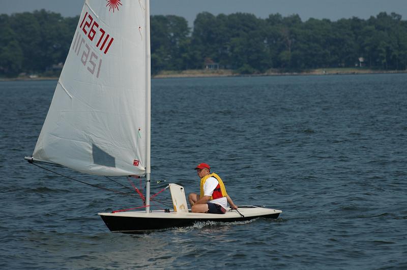 126711 Tim Oksman Fishing Bay YC