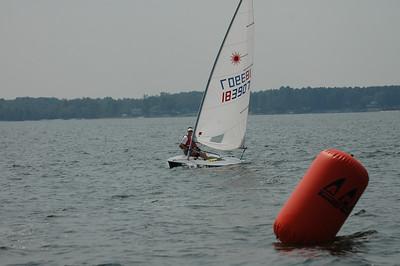183907 Tim Feehan Fishing Bay YC