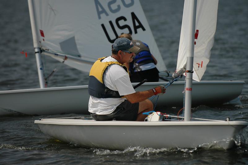 157552 Frank Murphy Fishing Bay YC