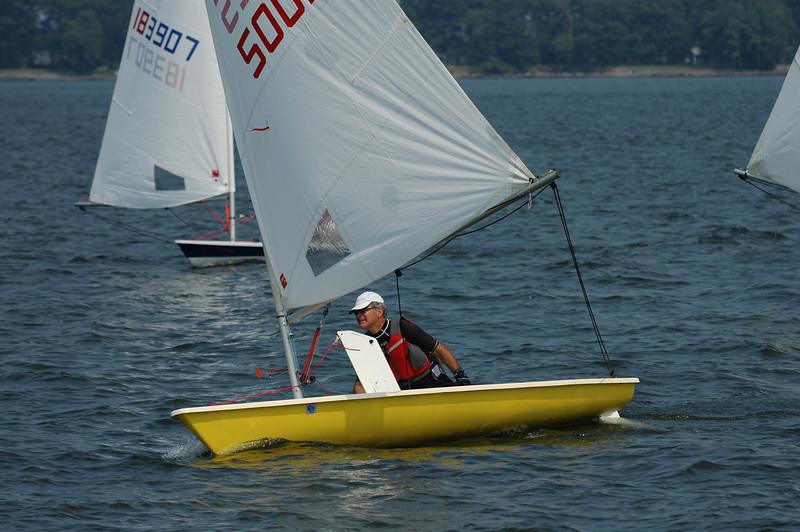 50025 Ron Jenkins Fishing Bay YC