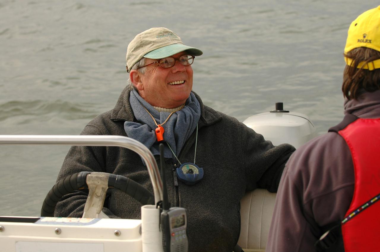 John Potter (PRO)