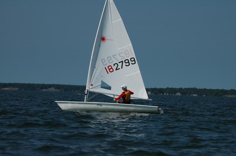 182799 Arland Whitesides CYC-NC