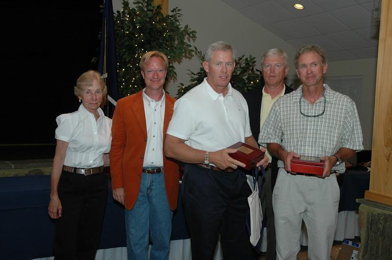 Championship Division 10th place 84/GYA97 Marc Eagan/Greg Fisher