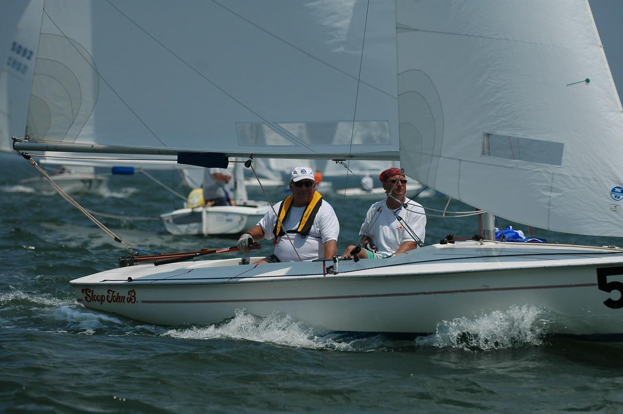 58/4257 John Beery/Mike Schmidt