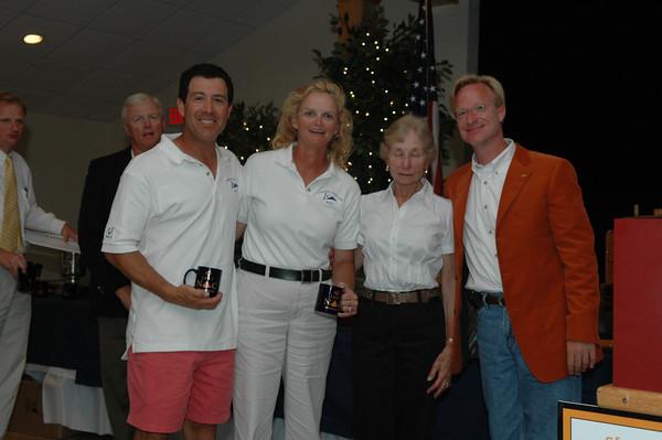 Race 3 Challenger Fleet Winner 87/5804 Michael Mittman/Greta Mittman