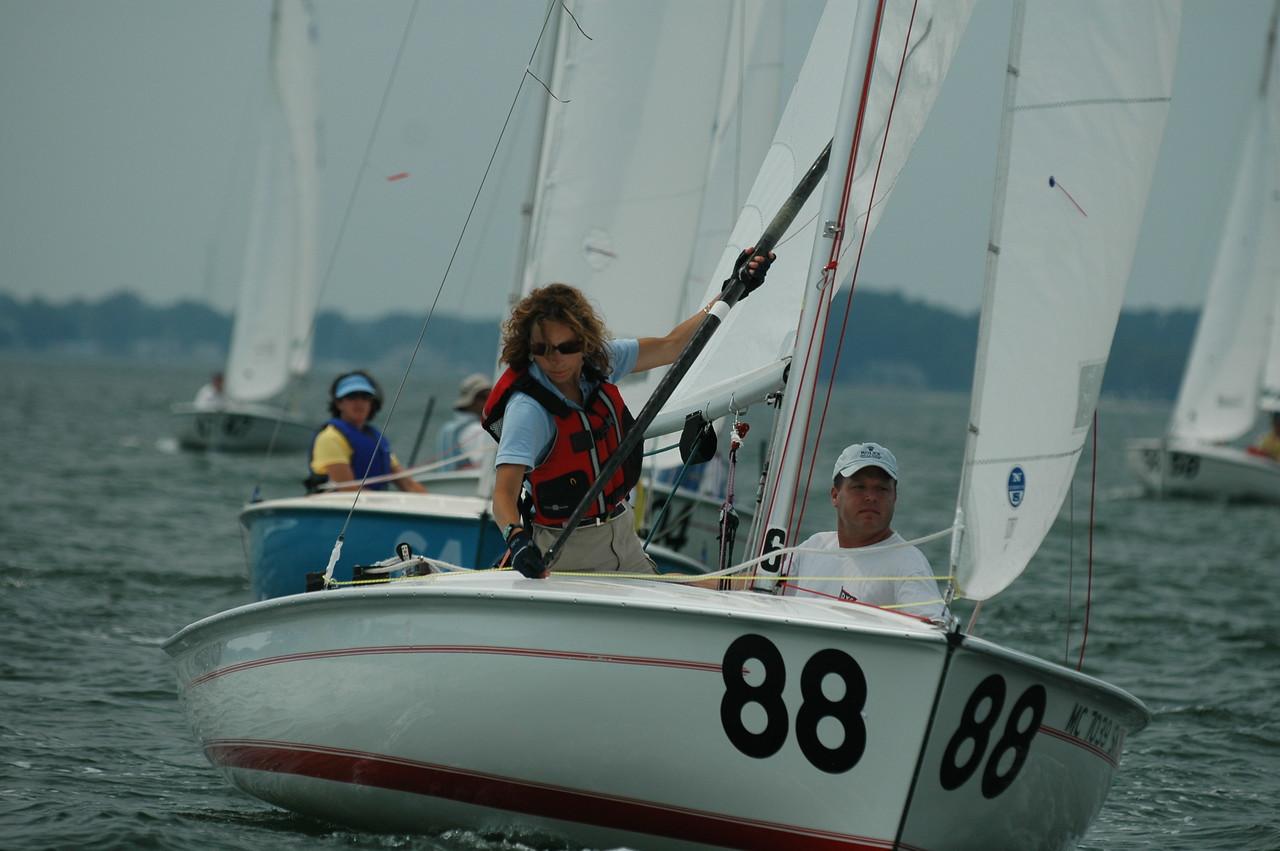 88/DYC3 Paul Lee/Elliott Lee/Denise Lee