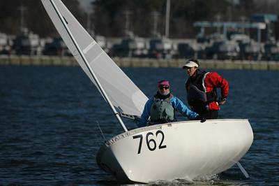 762 - Garth Reynolds & Meredith Gingley