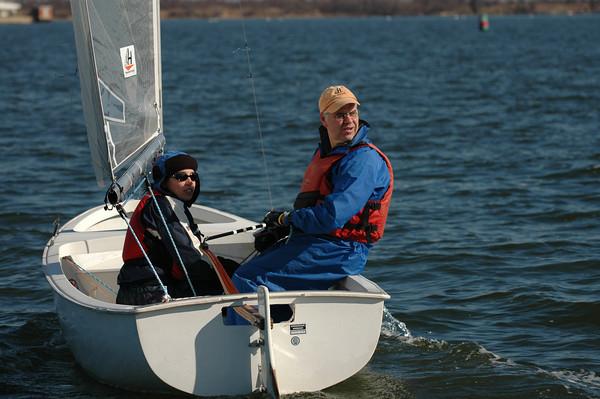 694 - Doug Kaukeinen & Deirdre Santos