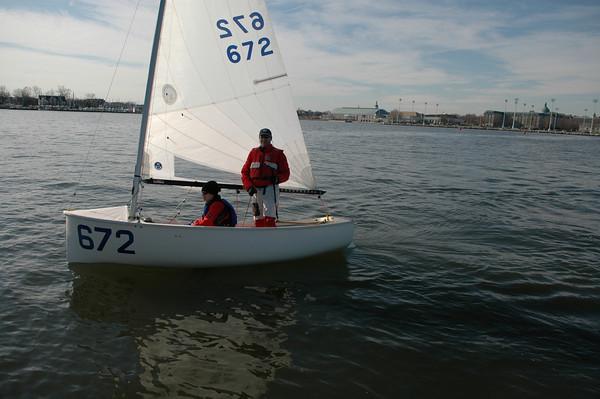 672 - Greg Merz & Jenn Millar
