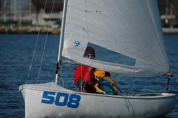 508 - Paul Hull & Denise Baird