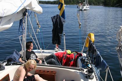Midsummer 2009