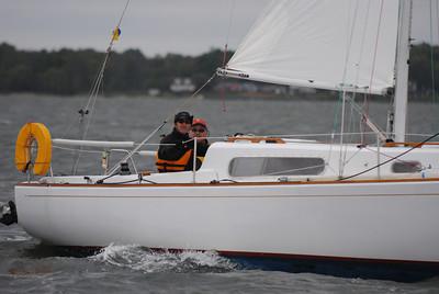 Last Boat III - Mike Massie, Frank Murphy