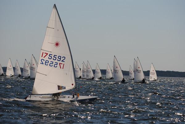 Fleet Start 175592 John Gebhardt
