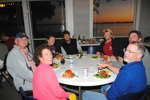 Noel Clinard, Amy Miller, Melissa Orndorf, Mark Stephens, 94817 Jimmy Yurko, Mike Miller, 148419 Craig Hodan