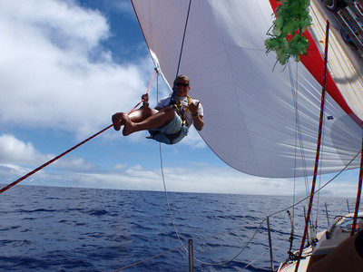 2011 Transpac Yacht Race