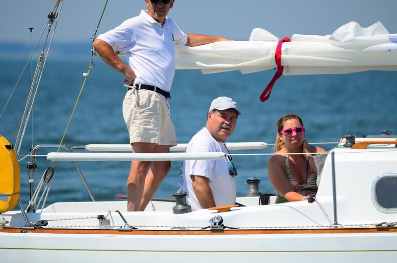 Last Boat III - Frank Murphy, Anne Murphy