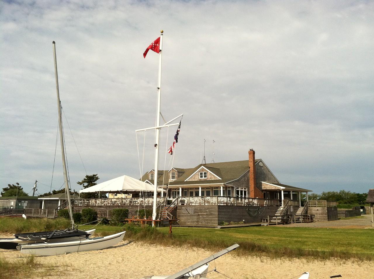 Sayville Yacht Club