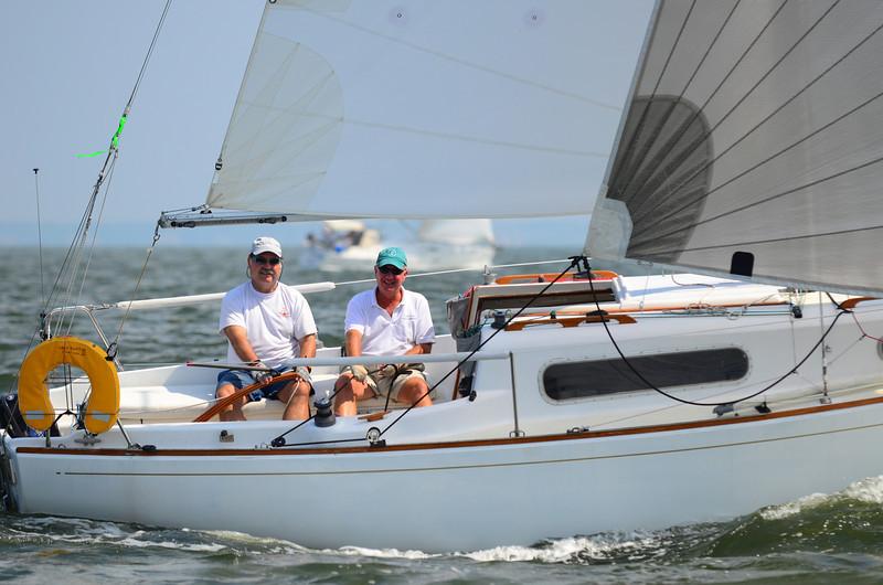 Last Boat III - Frank Murphy