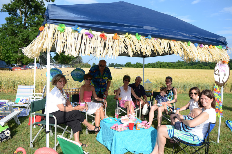 Most decroative picnic