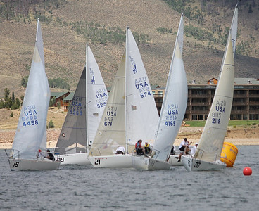 2012 J/24 Nationals
