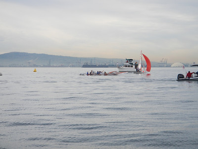 2012 29er ISAF Youth Worlds Qualifier ABYC