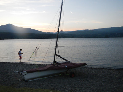 2012 29er Nationals and Youth Champs