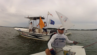 9/16/2012 FBYC Fall Laser Regatta