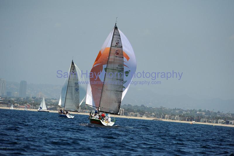 Cal Cup, May 18, 2013, Marina del Rey.