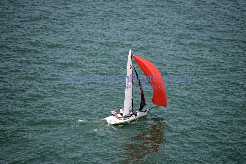 Long Beach Race Week, Saturday June 29, 2013, Long Beach, CA.