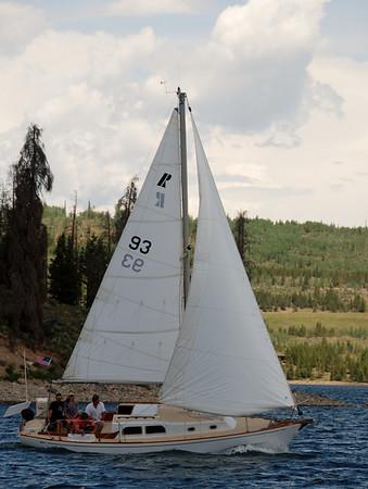 2013 Timberline Cruisers