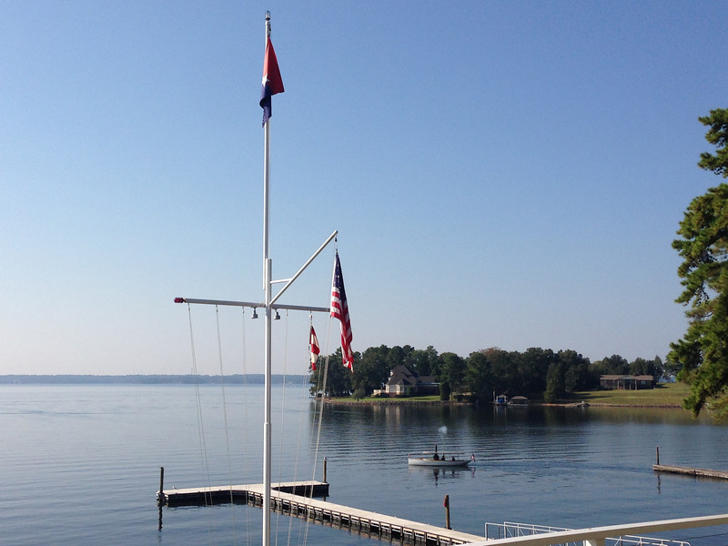 10/5 Columbia Sailing Club - D12 Grand Prix Regatta & SC State Championship