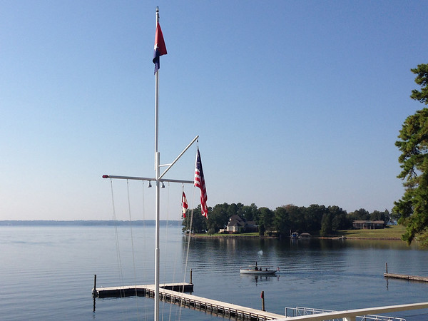 10/5 Columbia Sailing Club - D12 Grand Prix Regatta & SC State Championship