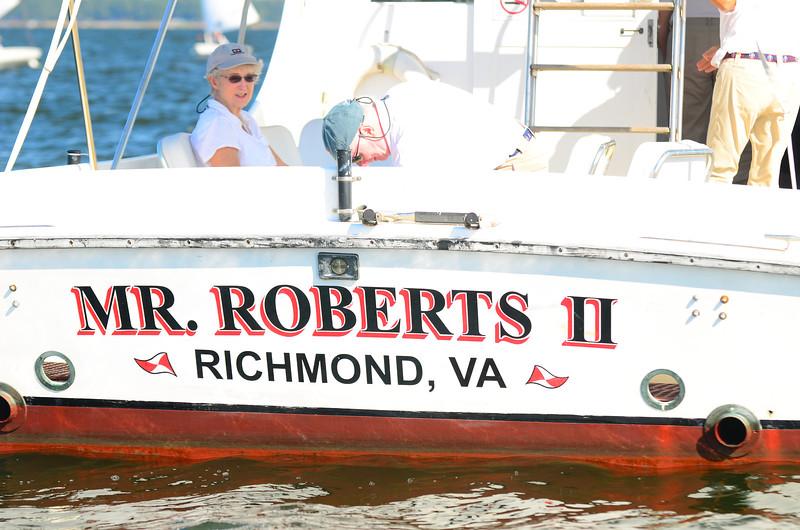 Mr Roberts II