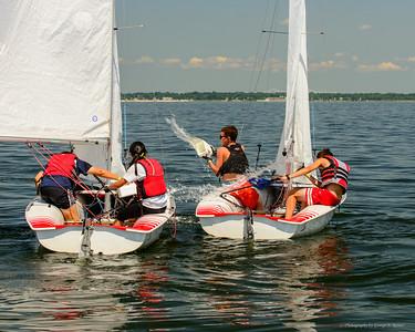 2014 KYC Junior Sailing Regatta