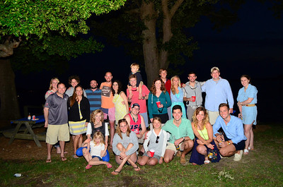 5/23 FBYC Young Adult Member & Guest Cookout Holly Roper, Jon Deutsch, Carol Bokinsky, Julie Wash, Eric Bokinsky, Abigail Whorley, Miles Kimbrough, , Ellie Dew, Tomas Roper, Massey Whorley, Eliza Strickland, Katie Branch, Mike Walsh, Austin Mill, Christin Lipscomb, , , Spencer, Jessie Hardin