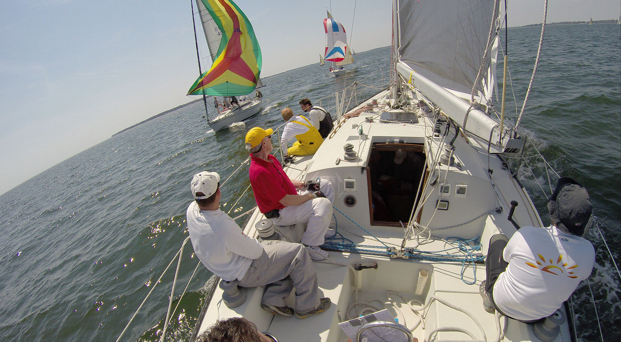 3/13 FBYC Offshore Spring Series 1