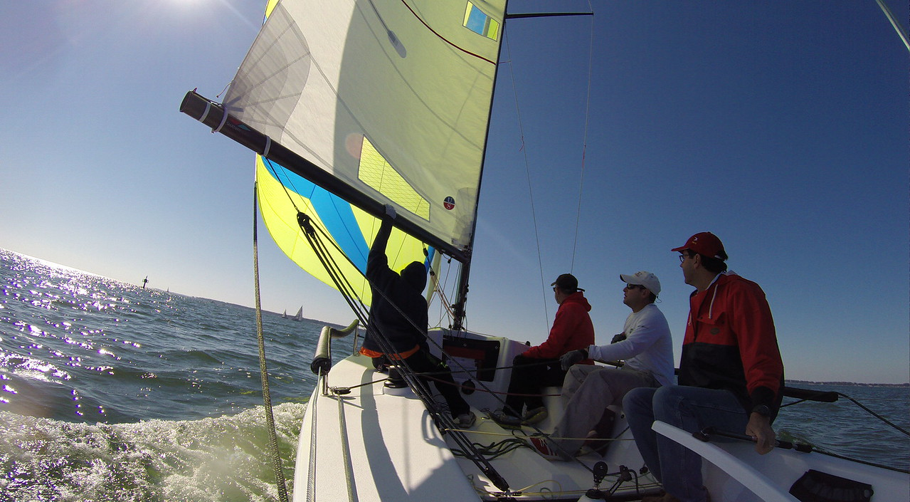 10/25 FBYC Offshore Fall Series #4