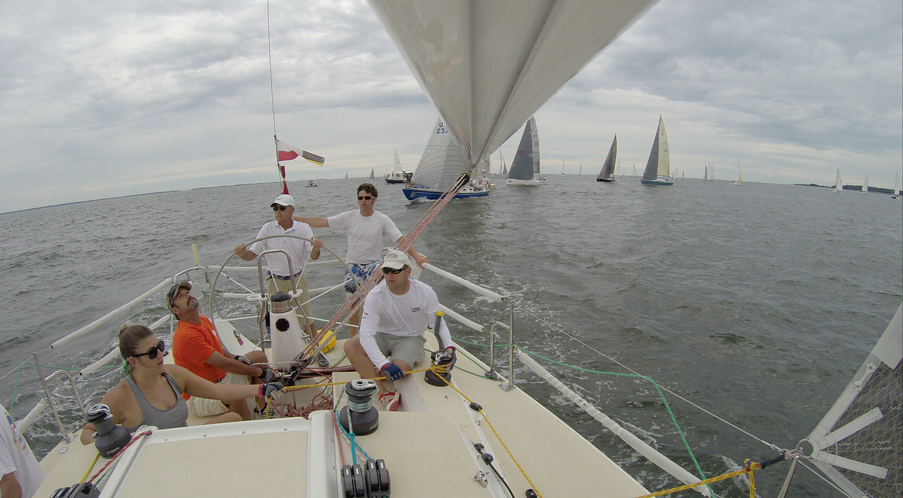7/19 Ed, Sam, Mark, Jon