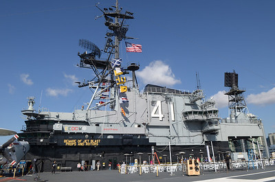 2/5 USS Midway