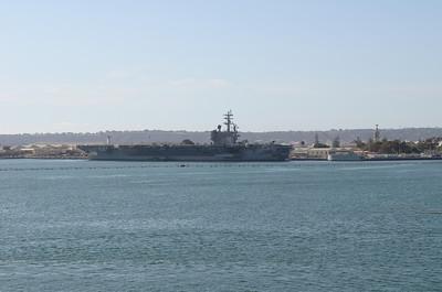 2/5 USS Ronald Reagan