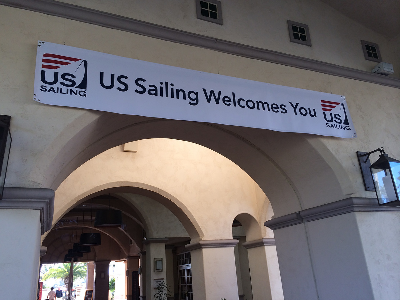 2/5 US Sailing Leadership Forum Welcome Reception