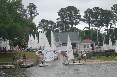 2015 USA Junior Olympic Sailing Festival-Chesapeake Bay Open