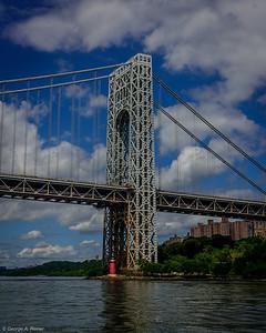 2016 Hudson River Trip