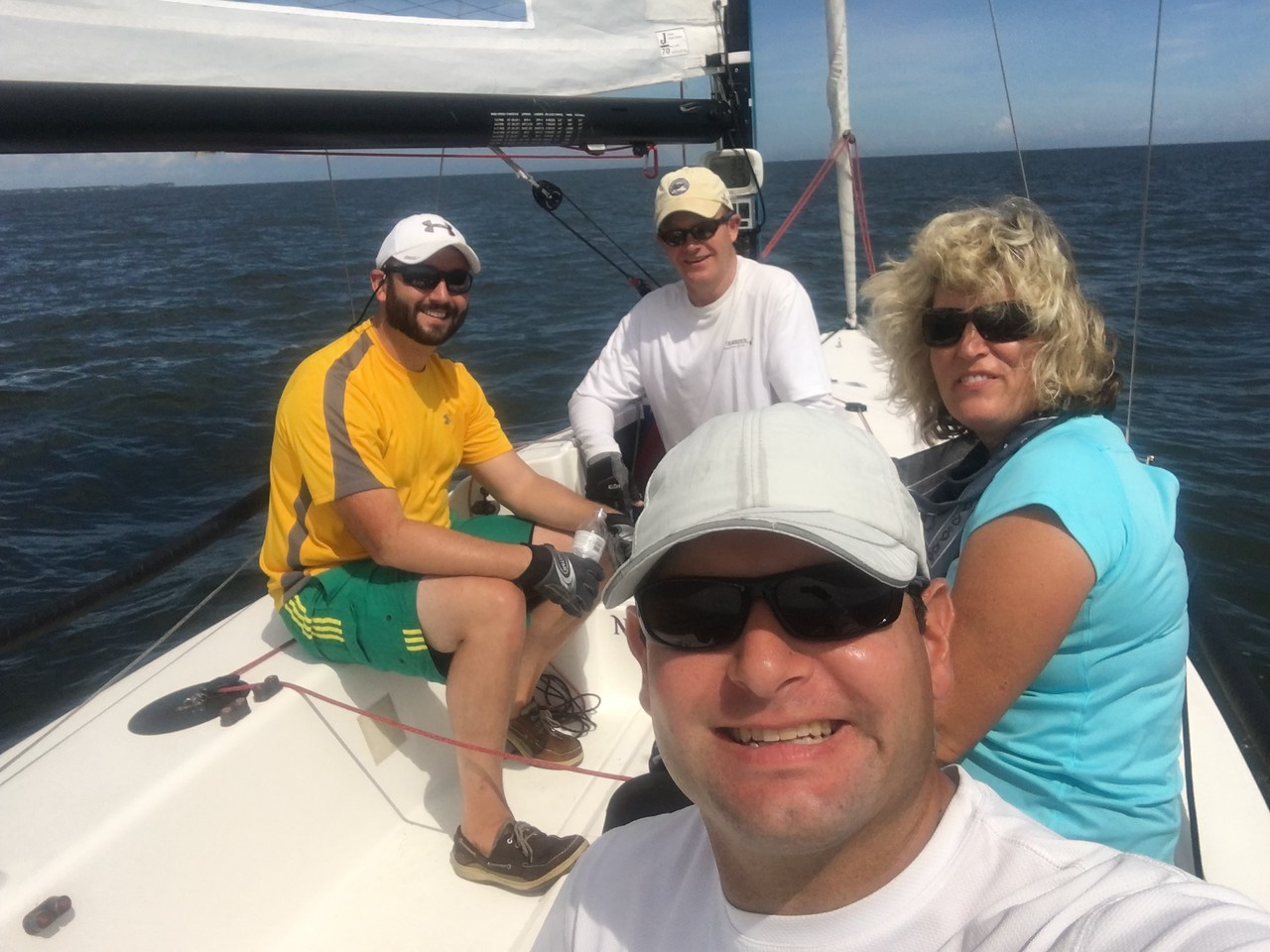 9/18 FBYC Offshore Fall Series 1